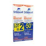 Stérimar Nez Bouché Solution Nasale Adulte 2fl Pulv/100ml à JUAN-LES-PINS