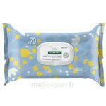 Acheter Klorane Bébé Lingettes nettoyantes douces 70 unités à JUAN-LES-PINS