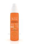 Acheter Avène Eau Thermale SOLAIRE SPRAY 50+ 200ml à JUAN-LES-PINS