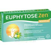 Euphytosezen Comprimés B/30 à JUAN-LES-PINS