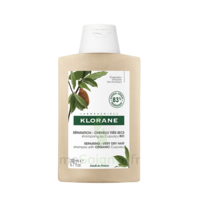 Klorane Beurre Cupuaçu Bio Shampoing Cheveux Très Secs 200ml à JUAN-LES-PINS