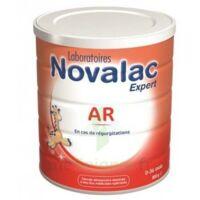 Novalac Expert Ar 0-36 Mois Lait En Poudre B/800g à JUAN-LES-PINS
