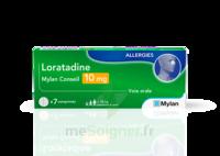 Loratadine Mylan Conseil 10mg, Comprimé à JUAN-LES-PINS