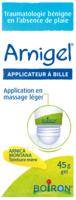 Boiron Arnigel  Gel Roll-on/45g à JUAN-LES-PINS