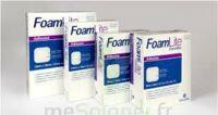 Foam Lite Convatec Pansement Hydrocellulaire Adhésif Stérile 5,5x12cm B/10 à JUAN-LES-PINS