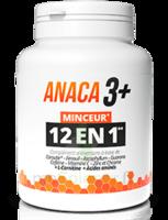 Anaca3+ Minceur 12 En 1 Gélules B/120 à JUAN-LES-PINS