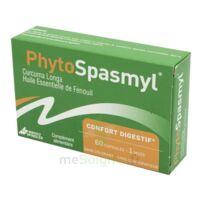 Phytospasmyl Caps B/60 à JUAN-LES-PINS