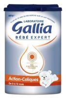 Gallia Bebe Expert Ac Transit 2 Lait En Poudre B/800g à JUAN-LES-PINS