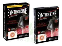 Syntholkine Patch Petit Format, Bt 4 à JUAN-LES-PINS
