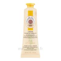 Roger & Gallett Bois D'orange Crème Mains Et Ongles T/30ml à JUAN-LES-PINS