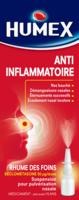 Humex Rhume Des Foins Beclometasone Dipropionate 50 µg/dose Suspension Pour Pulvérisation Nasal à JUAN-LES-PINS