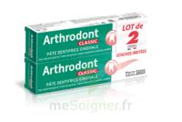 Pierre Fabre Oral Care Arthrodont Dentifrice Classic Lot De 2 75ml à JUAN-LES-PINS