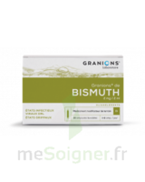 Granions De Bismuth 2 Mg/2 Ml S Buv 10amp/2ml à JUAN-LES-PINS