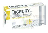 Digedryl, Comprimé Effervescent à JUAN-LES-PINS