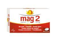 Mag 2 100 Mg Comprimés B/60 à JUAN-LES-PINS