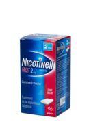 Nicotinell Menthe Fraicheur 2 Mg Sans Sucre, Gomme à Mâcher Médicamenteuse 8plq/12 (96) à JUAN-LES-PINS