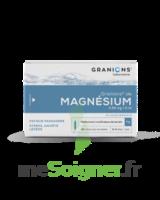 Granions De Magnesium 3,82 Mg/2 Ml S Buv 30amp/2ml à JUAN-LES-PINS