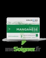 Granions De Manganese 0,1 Mg/2 Ml S Buv En Ampoule 30amp/2ml à JUAN-LES-PINS
