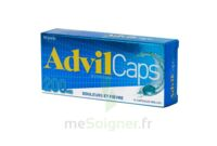 Advilcaps 200 Mg Caps Molle Plq/16 à JUAN-LES-PINS