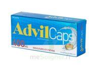 Advilcaps 400 Mg Caps Molle Plaq/14 à JUAN-LES-PINS