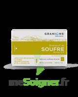 Granions De Soufre 19,5 Mg/2 Ml S Buv 30amp/2ml à JUAN-LES-PINS
