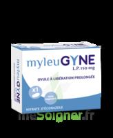 Myleugyne L.p. 150 Mg, Ovule à Libération Prolongée Plq/2 à JUAN-LES-PINS