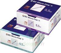 Bd Micro - Fine +, 0,3 Mm X 8 Mm, Bt 100 à JUAN-LES-PINS