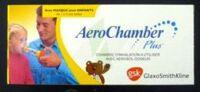 Aerochamber Plus à JUAN-LES-PINS