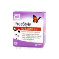 Freestyle Papillon Easy électrodes 2fl/50 à JUAN-LES-PINS