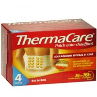 Thermacare, Pack 4 à JUAN-LES-PINS