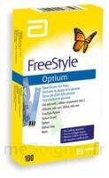Freestyle Optium électrodes B/100 à JUAN-LES-PINS