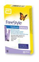 Freestyle Optium Beta-cetones électrodes B/10 à JUAN-LES-PINS