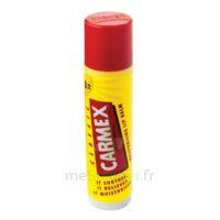 Carmex Baume Hydratant Lèvres Classique Stick/4,9ml à JUAN-LES-PINS