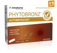 Phytobronz Autobronzant Gélules B/30 à JUAN-LES-PINS
