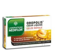 Oropolis Coeur Liquide Gelée Royale à JUAN-LES-PINS