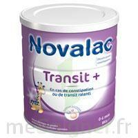 Novalac Transit + 0-6 Mois Lait En Poudre B/800g à JUAN-LES-PINS
