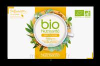 Nutrisanté Infusions Bio Tisane Régulation Des Sucres 20 Sachets à JUAN-LES-PINS