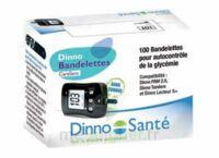 Dinno Bandelettes Caresens, Bt 100 à JUAN-LES-PINS