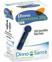 Dinno Lancettes 30g Vitrex, Bt 200 à JUAN-LES-PINS
