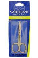 Sanodiane Ciseaux A Ongles Droits à JUAN-LES-PINS