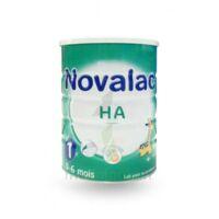 Novalac Hp 1 Lait En Poudre Hypoallergénique 1er âge B/800g à JUAN-LES-PINS