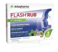 Flash'rub 1er Signes Comprimés B/15 à JUAN-LES-PINS
