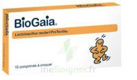 Biogaia Comprime A Croquer, Bt 10 à JUAN-LES-PINS