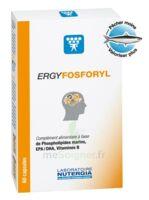 Ergyfosforyl Caps B/60 à JUAN-LES-PINS