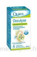 Doculyse Solution Auriculaire Bouchon Cerumen 30ml à JUAN-LES-PINS