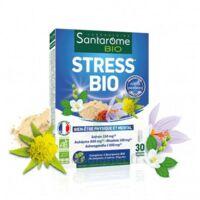 Santarome Bio Gélules Stress B/30 à JUAN-LES-PINS