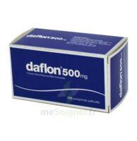 Daflon 500 Mg Cpr Pell Plq/120 à JUAN-LES-PINS