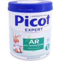 Picot Ar 1 Lait Poudre B/800g à JUAN-LES-PINS