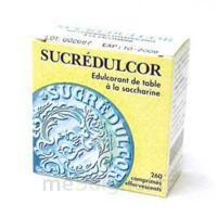 Pierre Fabre Health Care Sucredulcor Effervescent Boîtes De 600 Comprimés à JUAN-LES-PINS