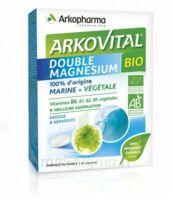 Arkovital Bio Double Magnésium Comprimés B/30 à JUAN-LES-PINS